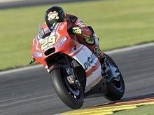 Moto GP – 2015: la Ducati GP15 se fera un peu attendre