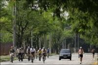 Chine et Brésil : bilan peu satisfaisant pour la Journée sans voiture