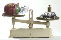 Budget automobile : en augmentation en raison du pétrole