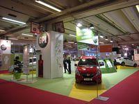 Guide d'achat en live : les autos GPL que vous pouvez voir pendant le Mondial de Paris 2010
