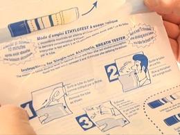 Ethylotest obligatoire : la mesure reportée à la Saint-Glinglin !