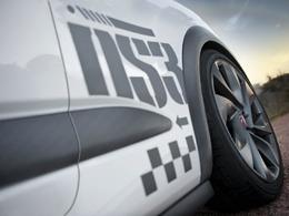 +28 ch pour la Citroën DS3 Racing grâce à Superchips