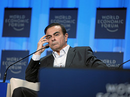 Carlos Ghosn rejette les accusations de chantage