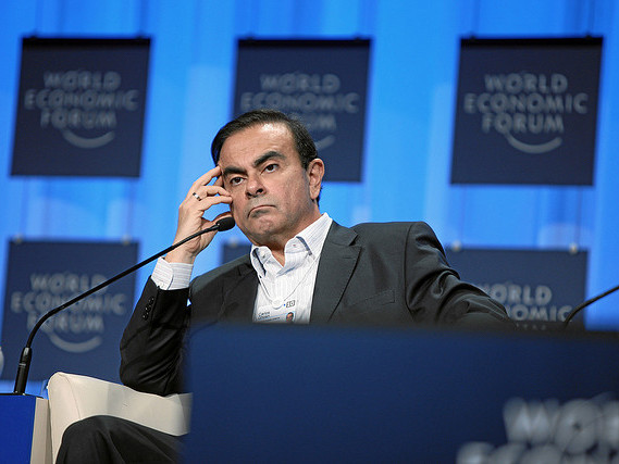 in what ways is carlos ghosn a visionary leader Carlos ghosn is either a brilliant visionary or crazy as renault-nissan ceo pledges $56 billion charger to charge you up and you continue on your way.