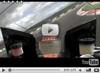 Vidéo Moto : KTM RC8 R