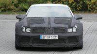 Future Mercedes SL Black Series: 670 ch, 260 K€, 400 exemplaires...