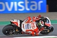 MotoGP - Qatar J2 : Lorenzo en est encore à la mise au point