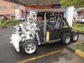 Saucisse du vendredi : Jeep Willys 51