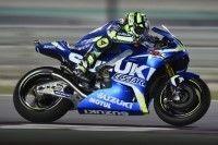 MotoGP - Qatar J2 : Iannone rejoue la tempête du désert
