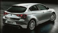 Futures Alfa Romeo 149 & 149 Cross: comme ça?