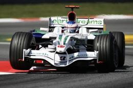 Honda : le retour en Formule 1 est loin d'être à l'ordre du jour