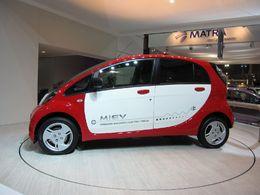 C'est parti pour la production des Mitsubishi i-MiEV, Peugeot iOn et Citroën C-ZERO au Japon !