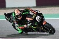 MotoGP - Qatar J2 : Zarco dans le trio de tête !