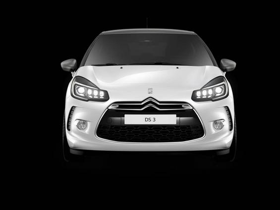 Citroën DS3 restylée : à partir de 15 950 euros