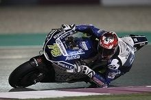 MotoGP - Qatar J2 : Baz pense toujours à la Q2