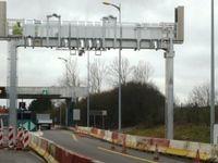 Un péage sans aucune barrière va être testé sur l'A4