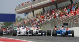 Formula BMW: Le point au championnat à mi saison