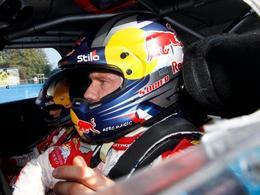 Sébastien Ogier remporte le Rallye de France!