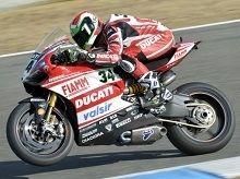 Superbike – 2015: nouveau partenaire et nouvelles ambitions pour Ducati