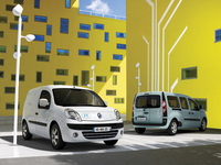 Le premier succès de Renault dans l'électrique