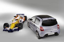 """Renault Twingo RS : """"elle doit être accessible"""" : Remi Deconinck, patron de RST"""