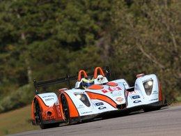 OAK Racing au pied du podium à Petit Le Mans