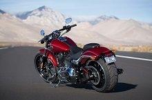 Actualité moto - Harley-Davidson: Le Softail Breakout se démocratise