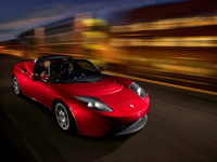 Abu Dhabi achète 4% de Tesla !