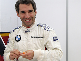 (Echos des paddocks #139) Glock: pilote BMW en DTM!