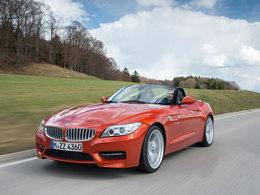 BMW : la vente privée Z4 aura lieu demain à partir de 7h00