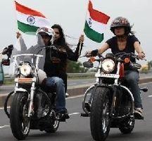 Harley-Davidson: bilan d'un quinquennat en Inde