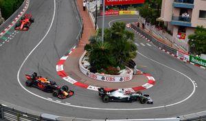 Formule 1 :plusieurs Grand Prix reportés, Monaco annulé