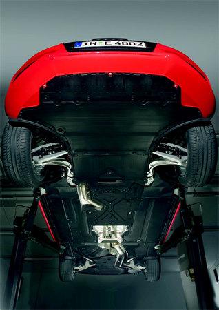 Nouvelle Audi A4 2.0 TDI efficiency