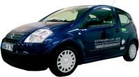 PSA Peugeot Citroën : présentation du prototype de C-2 DSR microhybride à essence
