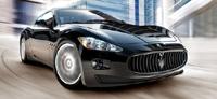 Maserati prêt à défier Porsche