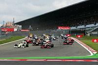 F1: Pas de GP en Allemagne en 2010 ?