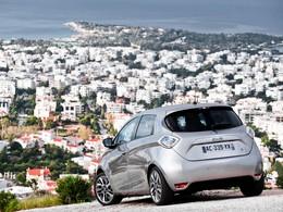 Empreinte Carbone en réduction de 10% en 3 ans pour Renault