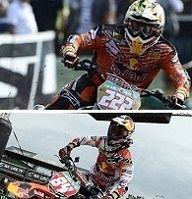 MX GP – Thaïlande : Cairoli et Herlings survolent, Paulin, Desalle  et Febvre résistent