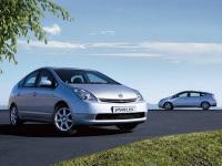 Etude : la Toyota Prius a de sérieuses concurrentes, les voitures traditionnelles !