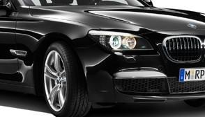 Non, non et non : pas de BMW M7 au programme