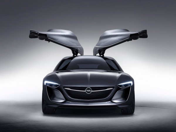 Opel: 27 nouveautés d'ici 2018