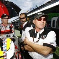 Moto GP: Roberts envisage le forfait !
