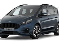 Ford S-Max et Galaxy: gamme réduite