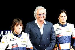 Renault F1 R28 & Alonso : les armes de la reconquête (35 photos exclusives HD)