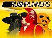 Rushrunners: Encore des motos pour les héros