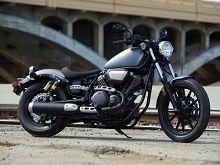 Actualité moto - Yamaha: Et voici la 950 Bolt !