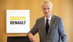 Coronavirus - Renault compte sur l'État et l'Alliance pour se relancer