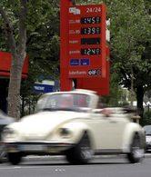 Inflation de la TIPP : le prix de l'essence flambe à nouveau