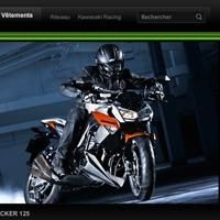 Emploi - Kawasaki: L'antenne France cherche stagiaire marketing et communication !