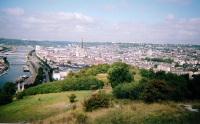 """Rouen : le colloque """"Qualité de l'air et particules"""" dès demain"""